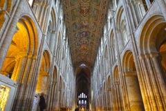 Ely Cathedral, Lizenzfreie Stockfotografie