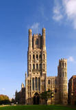Ely Cathedral, Cambridgeshire, England Royalty Free Stock Images