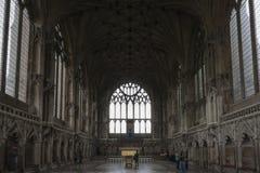 Ely Cathedral. Ely, Cambridgeshire, England, United Kingdom Royalty Free Stock Image