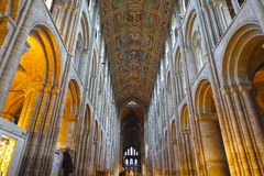 Ely Cathedral, Royalty Free Stock Photography