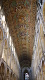 Ely Cathedral Royalty Free Stock Photos