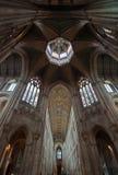 Ely katedra Zdjęcie Royalty Free
