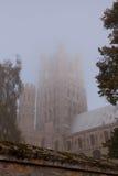 Ely katedra, Cambridgeshire Zdjęcia Royalty Free