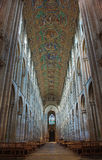 Ely Kathedrale Stockfoto