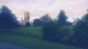 Ely Kathedrale Stockfotografie