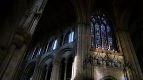 Ely Kathedrale Lizenzfreie Stockfotografie