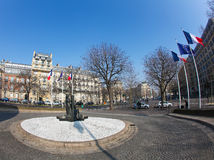 Elysee Stock Photo