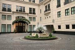 elysian гостиница Стоковое Изображение RF