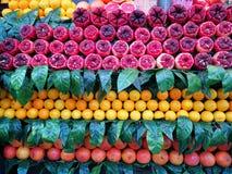 Em algum lugar em Istambul imagens de stock