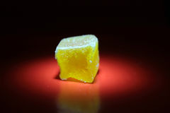 Em borracha sem emenda da sobremesa dos doces das geleias de fruto multi Fotografia de Stock Royalty Free