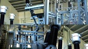 4 em 1: Fábrica industrial de fabricação do metal filme