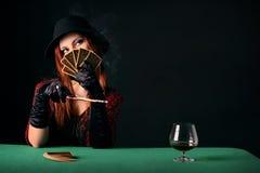 ? em Las Vegas Imagens de Stock Royalty Free