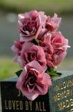 Em memória Loving Fotografia de Stock