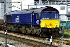 66427 em Preston Imagens de Stock