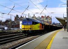 60096 em Preston Fotografia de Stock Royalty Free