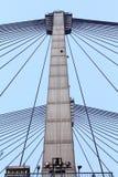 Em segundo ponte de Hoogle Fotografia de Stock Royalty Free