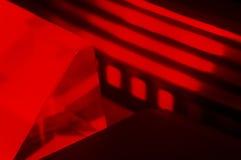 Em Synch - quartzo Synched plataforma giratória gravada Fotos de Stock Royalty Free