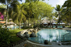 Em torno de Bali Indonésia fotografia de stock royalty free