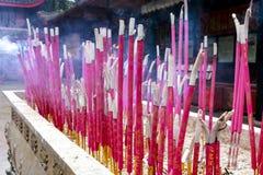 Emai Shan Arkivfoto