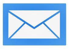 Email libre illustration