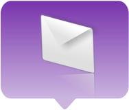 Email Image libre de droits