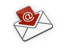 Email in Royalty Free Stock Photo