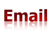 Email Royalty Free Stock Photo
