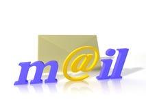 EMail Stockfotografie