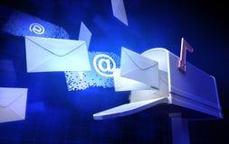 Email Imagen de archivo