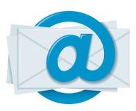 Email Imágenes de archivo libres de regalías