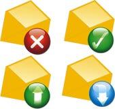 EMail Stockbild