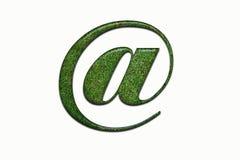 Email aliás Ilustração do Vetor