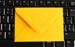 Email concept Stock Photos