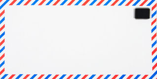 Email concept envelope Royalty Free Stock Images