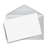 Email Envelope Icon Web Message stock illustration