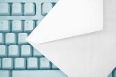 EMail-Konzept Lizenzfreies Stockbild