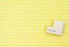EMail-Konzept Lizenzfreie Stockfotos