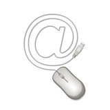 Email. Royalty Free Stock Photo