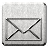 Email Mail Sign Royalty Free Stock Photography