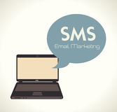 Email marketing Stock Photos