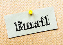 Email Message Stock Photos
