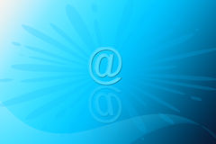 Free Email On Top Stock Photos - 4072653