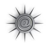 Email protection Stock Images