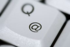 @ eMail-Symbol lizenzfreie stockfotos