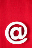 Email Symbol Internet Icon. Sign Royalty Free Stock Photo