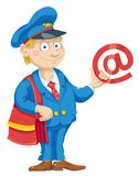Email for You Stock Images