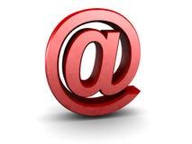 emaila symbol Obraz Stock
