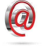 Emaila znak ilustracji