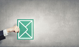 Free Emailing Stock Images - 59874554