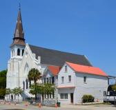 Emanuel African Methodist Episcopal Church fotos de archivo libres de regalías